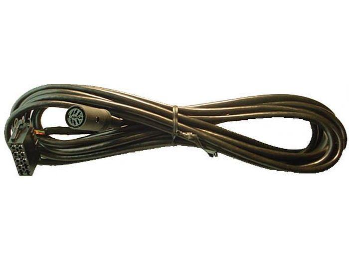 autoradio cables changeur cd adnautomid alpine alfa 146. Black Bedroom Furniture Sets. Home Design Ideas