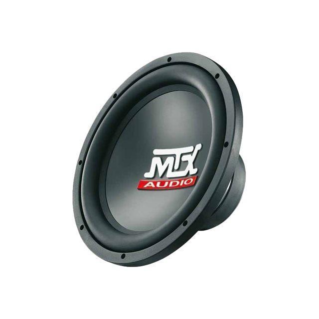Mtx Audio Mtx Rt10 04 Subwoofer 25 Cm 4 250w 355433
