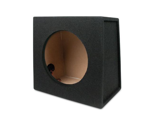 caliber caisson vide pour subwoofer de 30cm 397695. Black Bedroom Furniture Sets. Home Design Ideas