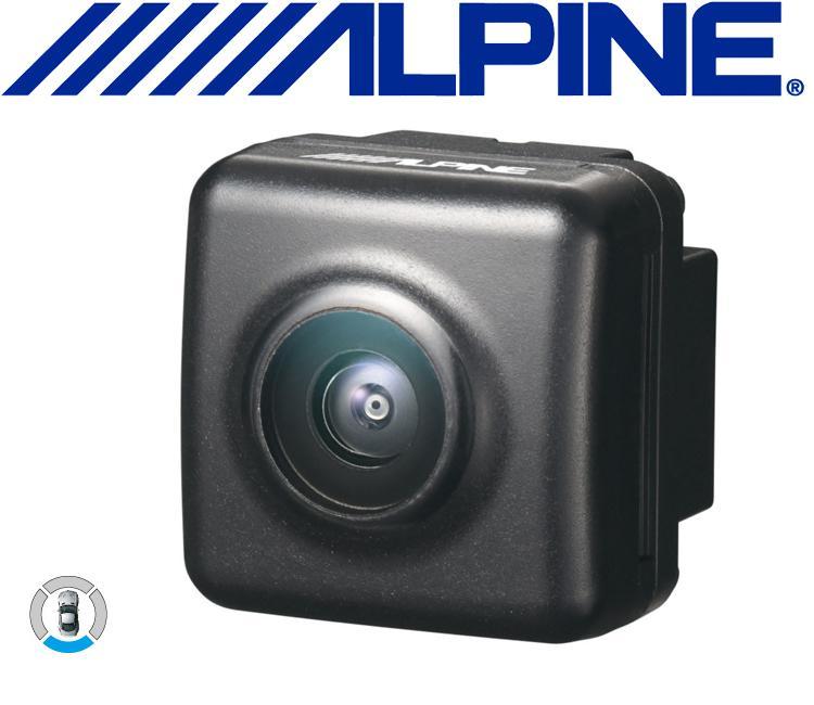 accessoires autoradio alpine hce c117d camera de recul compacte. Black Bedroom Furniture Sets. Home Design Ideas