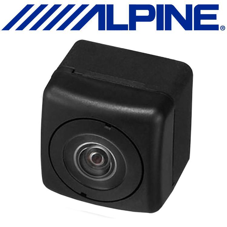 accessoires autoradio alpine hce c210rd camera de recul multivue compacte 146120. Black Bedroom Furniture Sets. Home Design Ideas