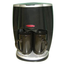accessoire auto cafetiere 24v 2 mugs. Black Bedroom Furniture Sets. Home Design Ideas