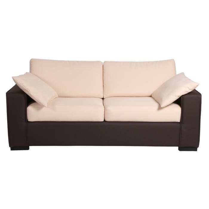 Canape sofa divan mid plateforme de distribution e for Canape convertible droit