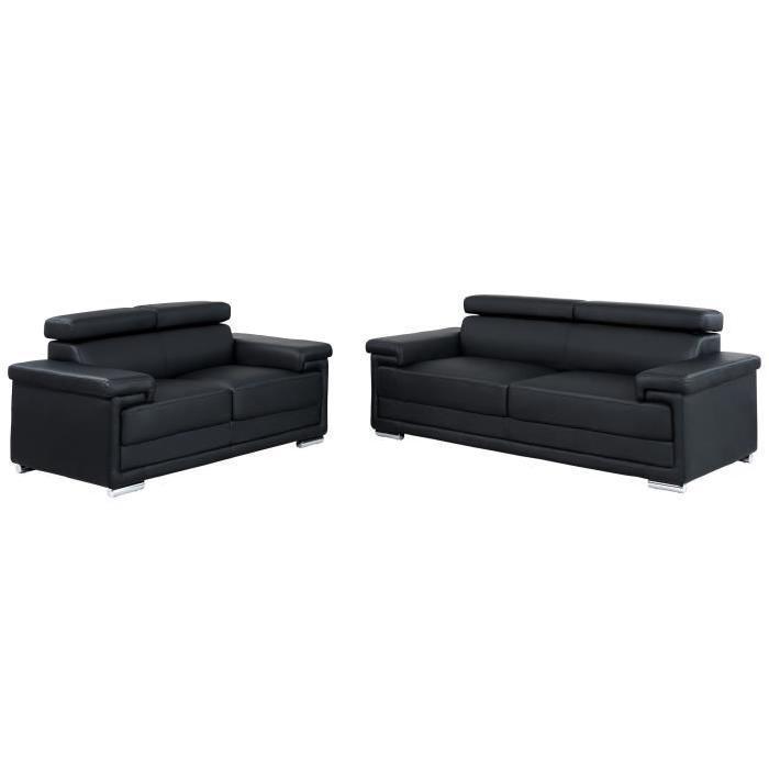 Canape sofa divan mid plateforme de distribution e for Divan 2 places