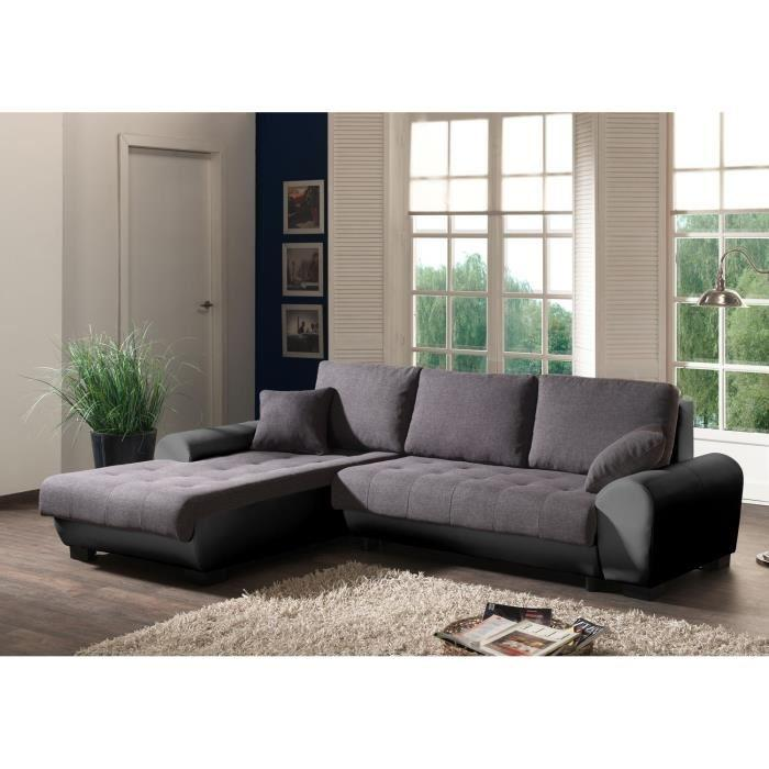 Canape sofa divan mid plateforme de distribution e for Divan de coin