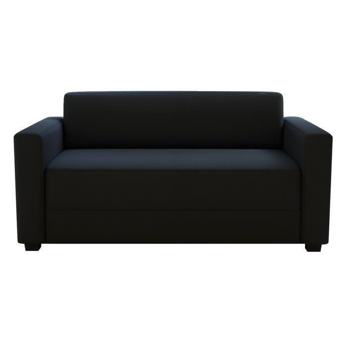 Canape sofa divan mid plateforme de distribution e for Canape droit 2 places