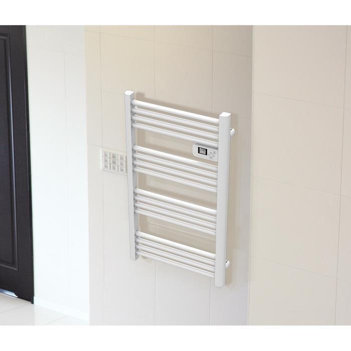 carrera chauffage carrera chauffage seche serviettes lcd 500w 310042. Black Bedroom Furniture Sets. Home Design Ideas