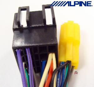 CAV Alpine Alpine - APF-D101RE - Interface Commande au Volant et Afficheur deporte - Renault