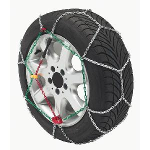 Chaines a neige ADNAuto - Chaine a neige 9mm - Taille 2 - PROMO ADN