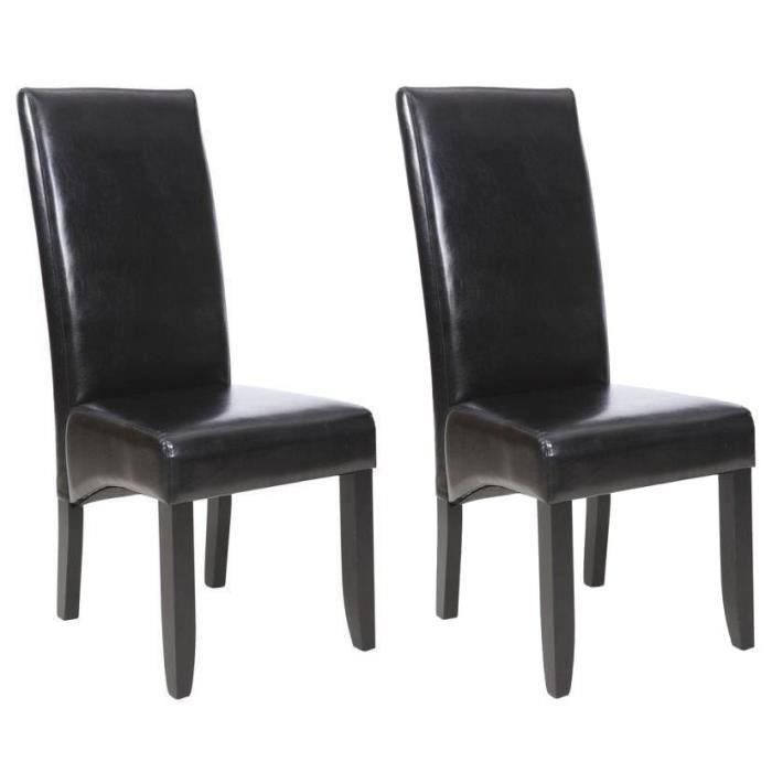 aucune stella chaise de salle a manger jaune 378304. Black Bedroom Furniture Sets. Home Design Ideas
