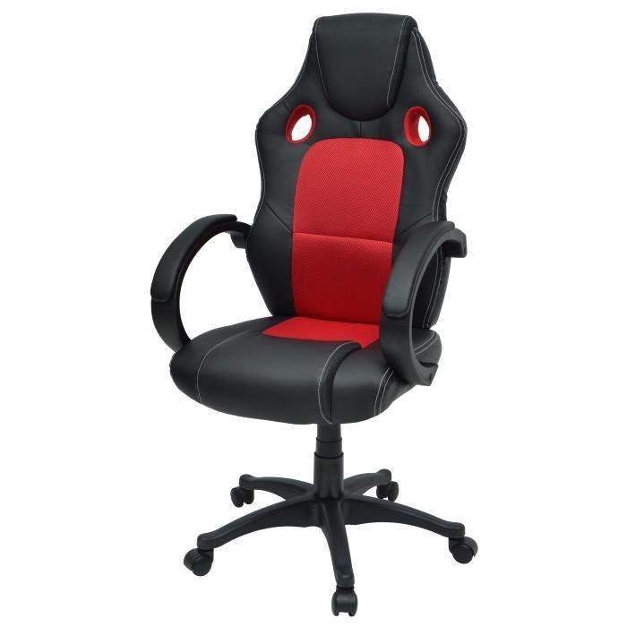 chaise fauteuil de bureau. Black Bedroom Furniture Sets. Home Design Ideas