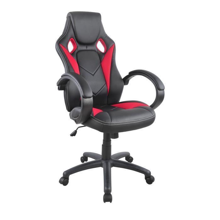 chaise fauteuil de bureau page 2 mid. Black Bedroom Furniture Sets. Home Design Ideas