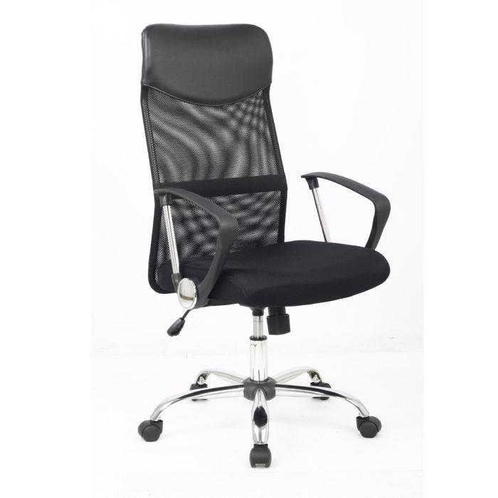 aucune karl fauteuil de bureau 236632. Black Bedroom Furniture Sets. Home Design Ideas