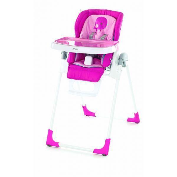 babymoov coussin deco chaise haute light wood gris 236701. Black Bedroom Furniture Sets. Home Design Ideas