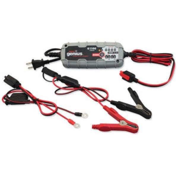 Chargeur de batterie Noco -Genius G1100EU- 1.1A