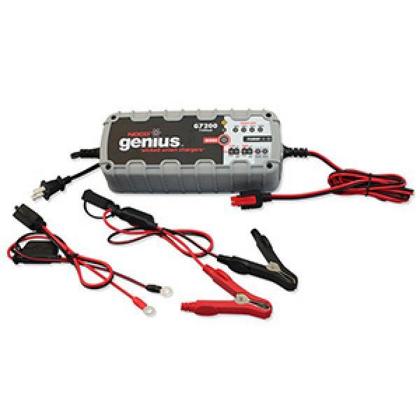 Chargeur de batterie Noco -Genius G7200EU- 7.2A