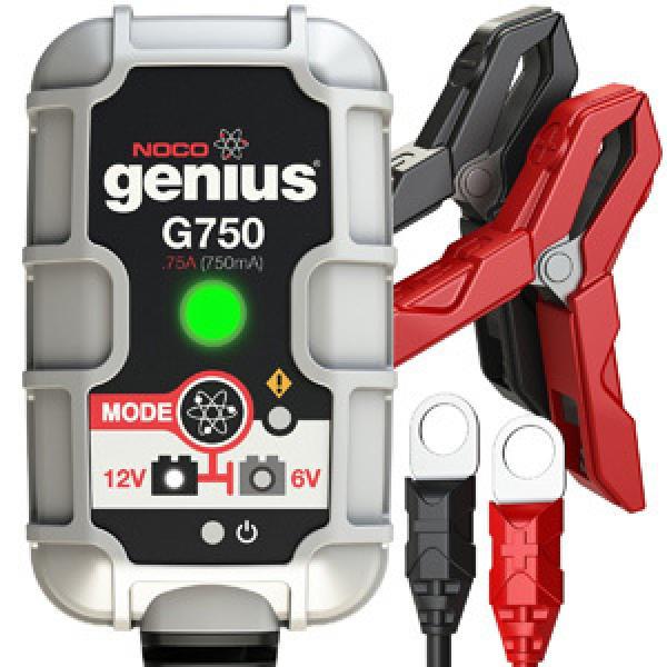 Chargeur de batterie Noco -Genius G750EU- 750mA