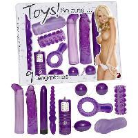 Coffrets de Sextoys You 2 Toys - Coffret complet pour couple