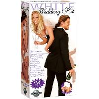 Coffrets decouverte massage LRDP - Coffret Wedding Kit - Special mariage - Pipedream