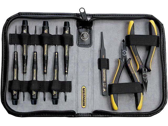 adnauto kit outils de precision 9 pieces adnauto 299157. Black Bedroom Furniture Sets. Home Design Ideas