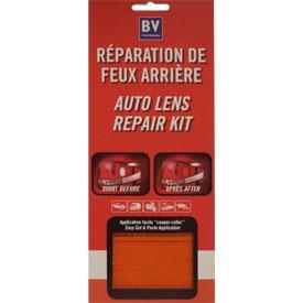 adnauto kit reparation feu arriere lisse orange 351715. Black Bedroom Furniture Sets. Home Design Ideas