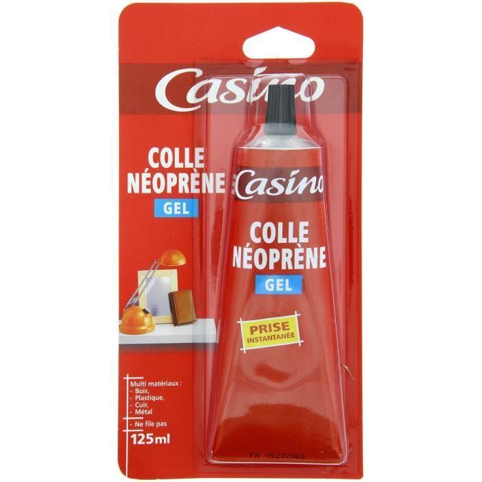 casino colle n oprene gel 125 ml v2 co 464685. Black Bedroom Furniture Sets. Home Design Ideas