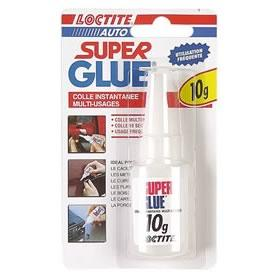 colle silicone pate a joint loctite super glue 10g. Black Bedroom Furniture Sets. Home Design Ideas