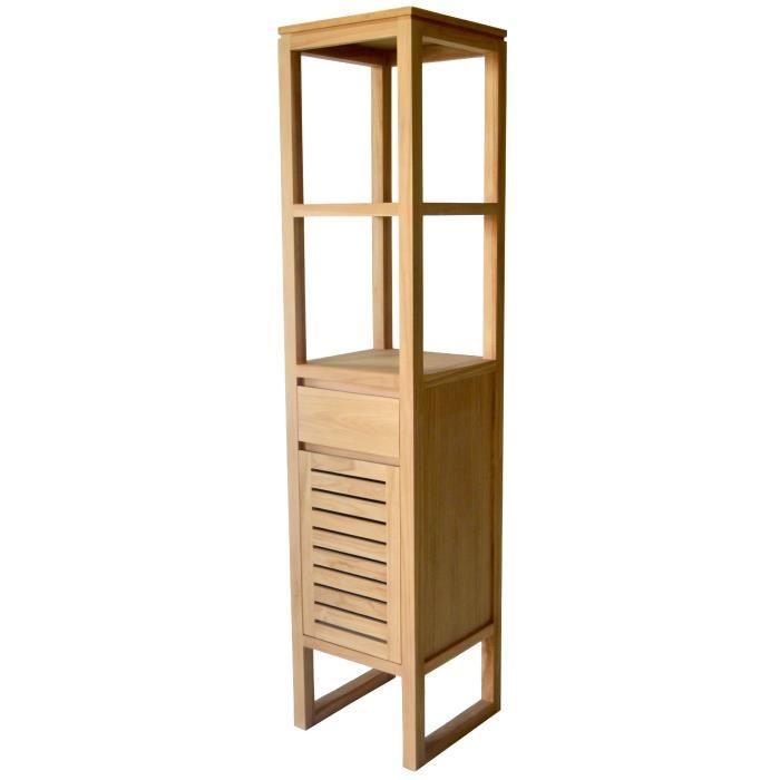 colonne de salle de bain armoire de salle de bain mid