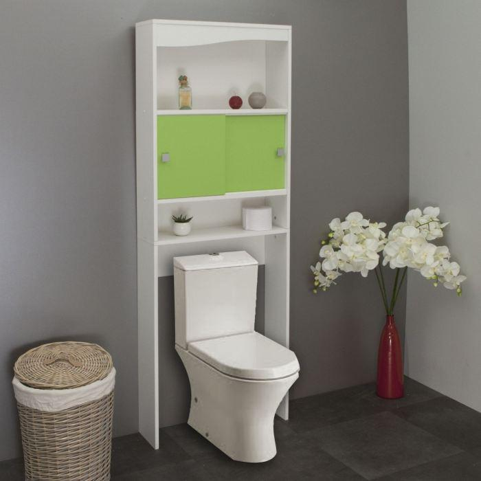 aucune meuble galet wc machine a laver pomme verte 238072. Black Bedroom Furniture Sets. Home Design Ideas