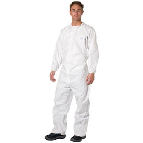 Combinaison blanche de protection Partiguard - taille XL