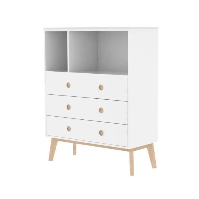 commode de chambre mid plateforme de distribution e commerce. Black Bedroom Furniture Sets. Home Design Ideas