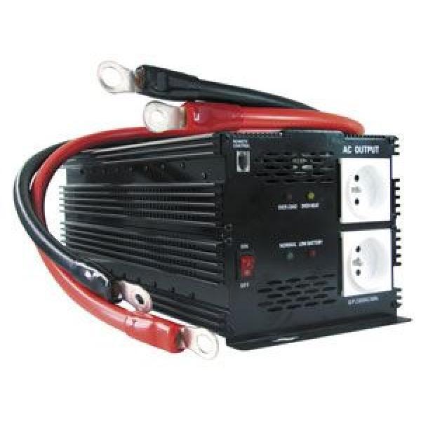 Convertisseur 12V vers 220V - 3000W