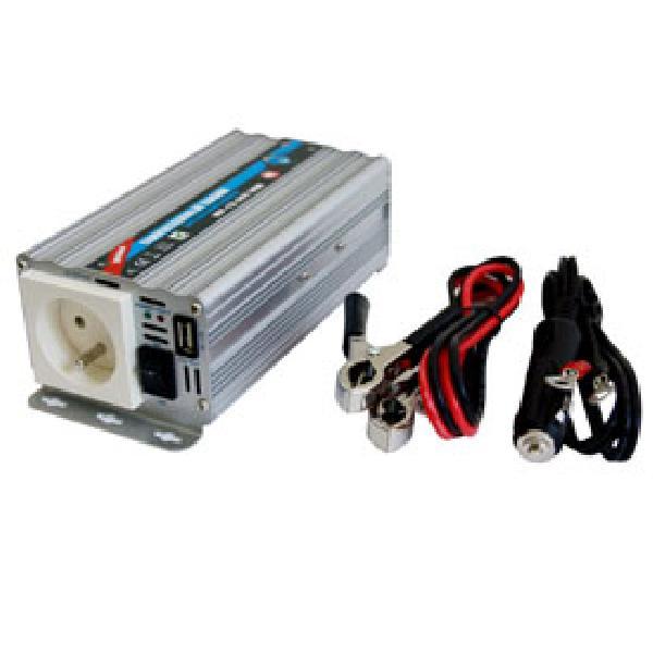 Convertisseur WP 12/220V 300W avec USB