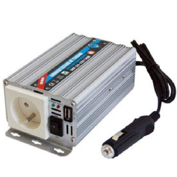 Convertisseur WP 24/220V 150W avec USB