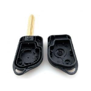 Coques de clefs ADNAutoMID - PSA25 - Coque + lame PSA 2 boutons