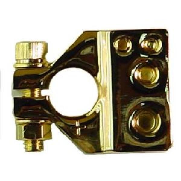 Cosse de Batterie - 2x6mm2 1x25mm2 1x50mm2 - Borne PLUS