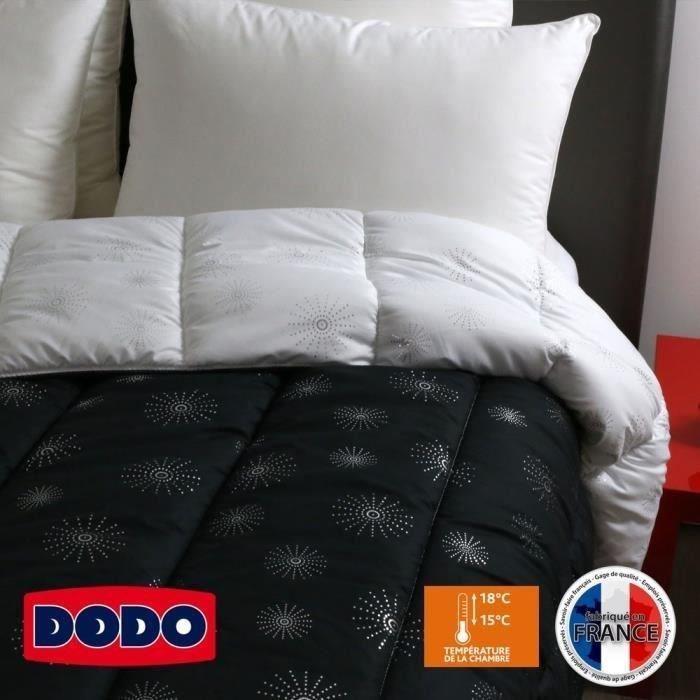 couette chaude pas cher good couette dodo pas cher avec couette microfibre imprim e plumes g m. Black Bedroom Furniture Sets. Home Design Ideas