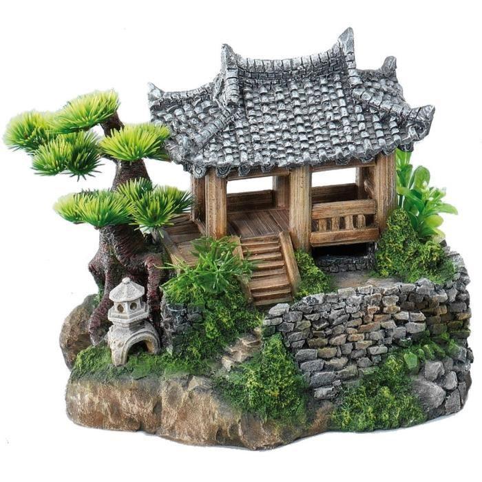 Aqua della decor korean cottage pour for Article de decoration