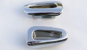 kit contours de poignees de portes interieures cote. Black Bedroom Furniture Sets. Home Design Ideas