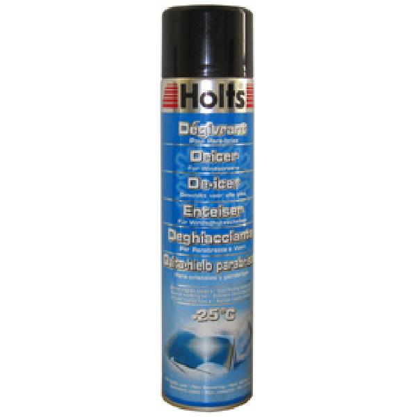 Degivrant HOLTS 600ml -aerosol-