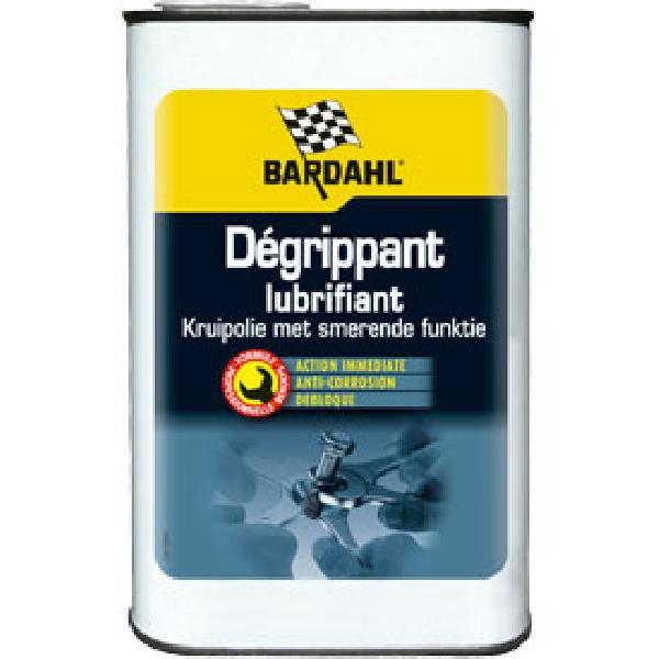 Degrippant lubrifiant pro - 1L