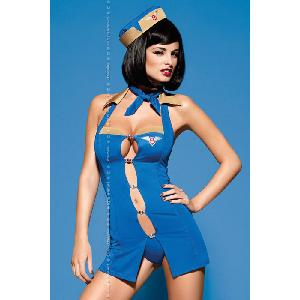 Deguisements LRDP - Tenue Air Hostess TU S-M