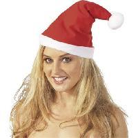 Deguisements sexy femme LRDP - Bonnet de Noel