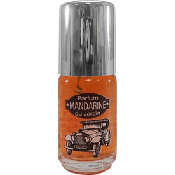 Desodorisant Mandarine du jardin