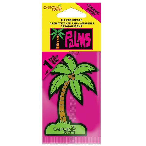 Desodorisant Palmier CERISE