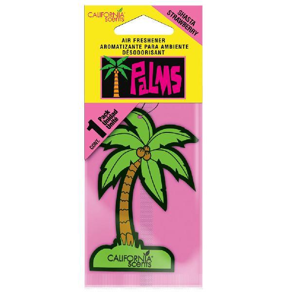 Desodorisant Palmier FRAISE