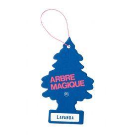 arbre magique 1 desodorisant lavande arbre magique 128705. Black Bedroom Furniture Sets. Home Design Ideas