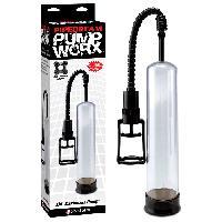 Developpement erection LRDP - Developpeur Pump Worx XXL Maximizer Pump