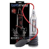 Developpeurs penis Bathmate - Developpeur Hydromax X30 Xtreme transparent
