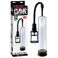 Developpeurs penis LRDP - Developpeur Pump Worx XXL Maximizer Pump